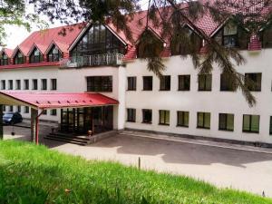Гостиница Яккимаа