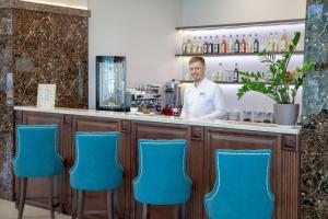 Hotel Sevastopol Classic, Szállodák  Moszkva - big - 25