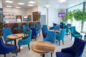 Hotel Sevastopol Classic, Szállodák  Moszkva - big - 26