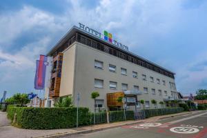 Hotel Tabor - Maribor