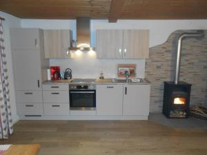 Hecherhof - Apartment - Thiersee