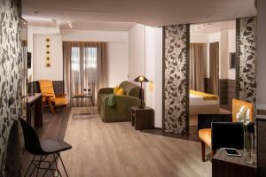 Hotel Domidea - La Rustica