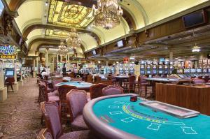 Main Street Station Casino Brewery Hotel (4 of 25)