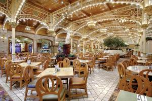 Main Street Station Casino Brewery Hotel (8 of 25)