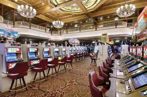 Main Street Station Casino Brewery Hotel (7 of 25)