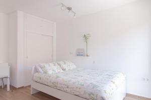 Homey East Seaside Studio, Апартаменты  Ринкон-де-ла-Виктория - big - 11