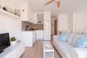 Homey East Seaside Studio, Апартаменты - Ринкон-де-ла-Виктория