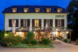 3 hvězdičkový hotel Pavilon Říčany Česko