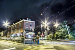 Swiss Star California, Aparthotely  Curych - big - 25