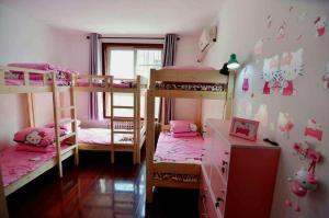 obrázek - Xi'an C.Family Youth Hostel