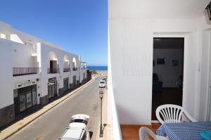 La Caleta Apartment, Cotillo