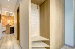 3 City Apartments LOFT 3