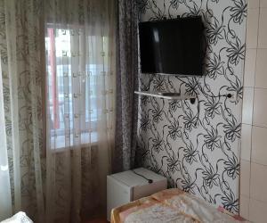 Гостиница Rodmar