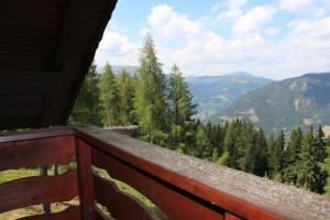 Neuwirth Hütte, Дома для отпуска  Гнезау - big - 50