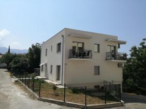Apartments Budva Becici