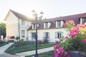 Location gîte, chambres d'hotes Clos Charmille dans le département Allier 3