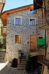 Casa Ai Visoli - AbcAlberghi.com