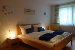 Gästehaus Daurer, Guest houses  Reinsberg - big - 48