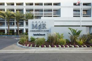 Hotel MDR Marina del Rey- a DoubleTree by Hilton