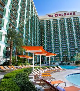 The Orleans Hotel & Casino (1 of 38)