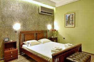 Lemonia Luxury Apartment, Apartments  Corfu Town - big - 42
