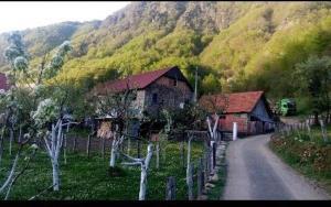 Guest House Ulaj - Valbonë