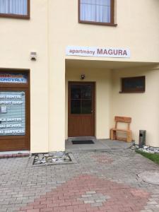 Pod Magurou 800
