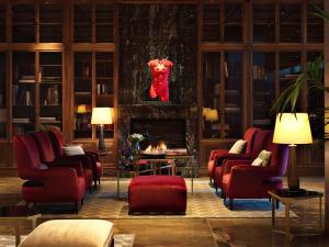 Alàbriga Hotel & Home Suites (6 of 49)