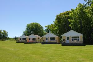 Wingspread Cottages, Ferienhäuser  Stanley Bridge - big - 19