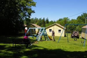 Wingspread Cottages, Ferienhäuser  Stanley Bridge - big - 24