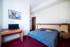 Hotel Italia & Lombardi - Civitella d'Agliano
