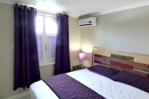 Beach One Bedroom Suite C15 - St Mary