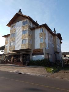 Novo Lar Gramado 2, Апартаменты  Грамаду - big - 1