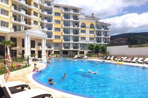 Florence Deluxe Apartments - Sveti Vlas