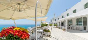 La Roccia Hotel - Castro di Lecce