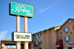 obrázek - The Region Inn