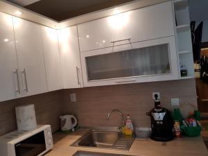 United Apartments, Apartmány  Sandanski - big - 23