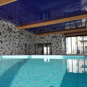 Apartament Relaks&Spa Pięć Mórz