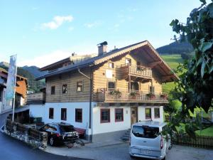 Sportpension Penhab - Accommodation - Saalbach Hinterglemm