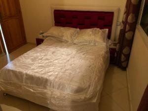 Fes Apartment, Apartments  Douar Trhaïtia - big - 16