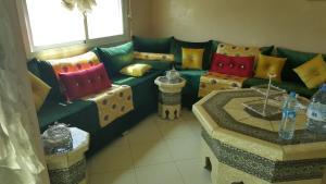 Fes Apartment, Ferienwohnungen  Douar Trhaïtia - big - 18