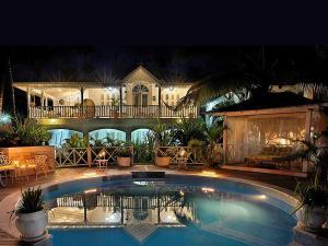 Hotel Casa Coson