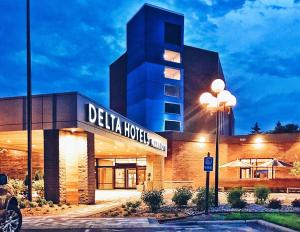 Delta Hotels by Marriott Minneapolis Northeast - Minneapolis