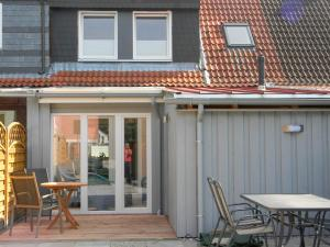 Ferienhaus Severt 9127 - [#16199], Holiday homes  Fehmarn - big - 8