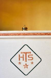 Auberges de jeunesse - Hotel Tito Serrano\'