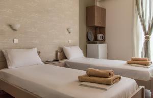 Maltezos Rooms Argolida Greece
