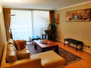 Departamento Vitacura en Santiago - Apartment