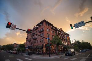 Hotel Boulderado - Boulder