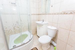 Апартаменты на Пролетарской, Апартаменты  Москва - big - 2