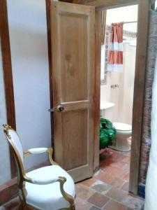 Posada La Sicilia, Мини-гостиницы  Кали - big - 9